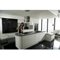 Wholesale White kitchen cabinets made wholesale kithen cabinet price from china suppliers