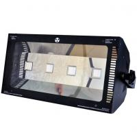 Wholesale Free shipping CE RoHs UL High quality High power 4*100W LED 400W Strobe Light from china suppliers