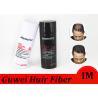 Buy cheap Natural Keratin Hair Powder , Hair Loss & Bald Patch Building Fiber from wholesalers