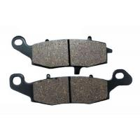 Quality Motorcycle brake pad manufacturer China, EBC FA229, motorcycle brake pad supplier in China for sale