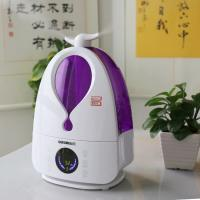 Wholesale China humidifier aroma diffuser ionic humidifier from china suppliers