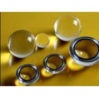 Buy cheap BK7 B270 Optical Half Ball Optical Lenses Uncoated Diameter 5-50mm from wholesalers