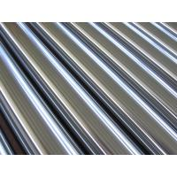 Wholesale 42CrMo4 And 40Cr Chrome Piston Rod / Steel Pipe Bar Chrome Plated from china suppliers