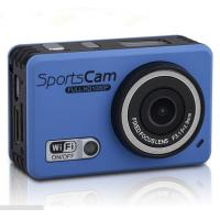 Wholesale AM300 Wi-Fi Action Camera 120 Degree View Waterproof MIC 20 Meter Underwater 1920*1080P Video Diving Bicycle Camera from china suppliers