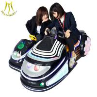 Buy cheap Hansel indoor amusement park rides battery operated family entertainment motorcycle rides from wholesalers