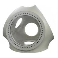 Wholesale ASME DIN JIS Casting Iron Wind Turbine Hub Galvanized Max 55T from china suppliers