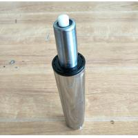 Wholesale Noise free black / chrome , high cone pneumatic 100mm telescopic cylinder from china suppliers