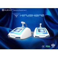 Wholesale Newest technology high quality high intensity focused ultrasound hifu slimming machine from china suppliers