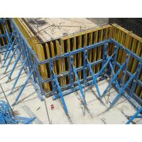 Wholesale H20 Timber Beam Formwork with Simple / Economic Single Side Bracket from china suppliers