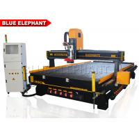Wholesale ELE 2040 Wood CNC Router Machine , best 3d cnc wood carving machine for furniture , KFC door from china suppliers