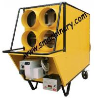 Wholesale Greenhouse!  Waste oil heater HB-EXT-20B from china suppliers