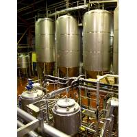 Wholesale 5000L beer factory equipment of beer production line from china suppliers