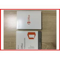 Wholesale Genuine Microsoft Office 2016 Professional Plus Original COA Sticker + USB 3.0 from china suppliers