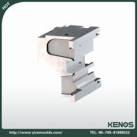 Wholesale Customized mechanical plastic mould parts supplier from china suppliers