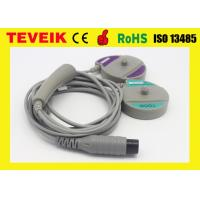 Wholesale UT3000A 3 in 1 Fetal External Toco Transducer For Goldway Patient Monitor from china suppliers