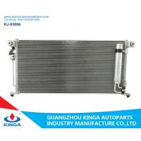 Buy cheap High quality A/C Cooling MITSUBISHI Condenser MITSUBISHI MN 151100 from wholesalers