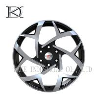 Buy cheap 21 Inch Forged Alloy OEM Replica Wheels Custom Chrome Rims with PCD 112 from wholesalers