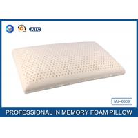 Wholesale Thailand Latex Foam Rubber Bread Shape Pillow / Healthcare Pillow from china suppliers