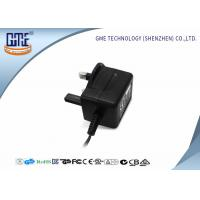 Wholesale CE GS ROHS 12V Switching Power Adapter 0.5a  for Air purifier Power Supply from china suppliers