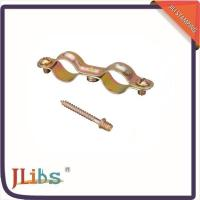 Wholesale Double Ring Hydraulic Pipe Clamp from china suppliers