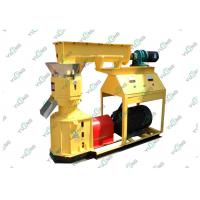 Wholesale High Output Poultry Feed Pellet Machine For Animal Feed 300-500kg/h from china suppliers