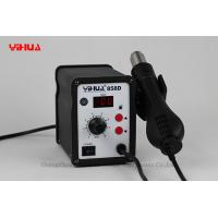 Wholesale Hot-Air Soldering Station,Suitable SMD , SOIC CHIP Extremely Low Noise from china suppliers