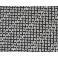 Wholesale Stainless Steel 316 Security Screen, 1.5mm Aperture, 0.8mm Thickness from china suppliers