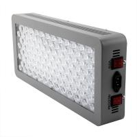 Buy cheap P300 12 Band Cob Led Grow Light 300w Dual Veg/Flower Full Spectrum Led Grow Lamp from wholesalers