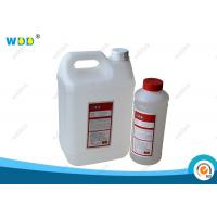 Wholesale Mek Base Ink Cleaning Continuous Inkjet Solvent For Willett Printer from china suppliers