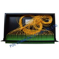 Wholesale High Stability Fiber Optic Splitter 1 × 36 , Rack Mount Local Area Network lan splitter from china suppliers