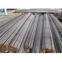 Wholesale AISI S2 Tool Steel Rod With High Strength , Alloy Tool Steels OEM from china suppliers