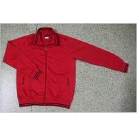 Wholesale Customized Red Arsenal Home Soccer jacket Thailand Soccer Shirts from china suppliers