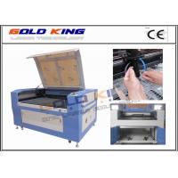 Wholesale wood gifts& crafts Laser Engraving and Cutting Machine from china suppliers