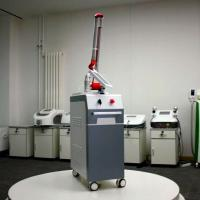 Wholesale Water cooling system best nd yag laser tattoo removal machine from china suppliers