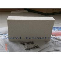 Wholesale Light Weight Silica Brick , High Temperature ceramic fire brick from china suppliers