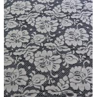 Wholesale Lady Garments / Dress Lace Trim Fabric FNC0764 Nylon Lace Fabric Colorful from china suppliers