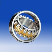 Wholesale Double rows spherical roller bearing 23060MB brass cage large size from china suppliers
