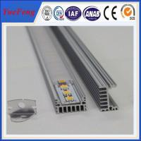 Wholesale Aluminium profile for LED enclosure, aluminium housing for led strip light from china suppliers