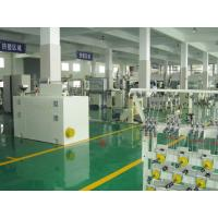 Wholesale High Rotation Speed Coil Wrapping Machine , Coil Winder Machine 220mm Swing Diameter from china suppliers