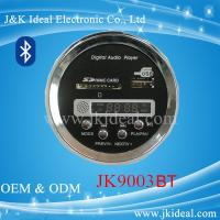 Wholesale JK9003BT   Audio usb sd aux fm aux bluetooth watch mp3 decoder module from china suppliers