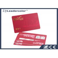 Buy cheap Signature Panel MIFARE ® Contactless Smart Card MIFARE ® Classic 4k S70 from wholesalers