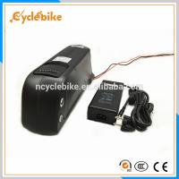 Wholesale High Discharge Rate Electric Bike Lithium Battery Pack 36v 4.5ah For Folding Ebikes from china suppliers