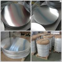 Wholesale Non-stick Painting 1100 1060  1050 3003 Aluminium Circle for Cookware 200 - 1000mm Dia from china suppliers