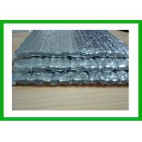 Wholesale High Temp Soundproofing Double Bubble Foil Insulation For House from china suppliers