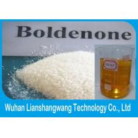 Wholesale High Purity Boldenone Steroid , Oral / Injectable Anabolic Bodybuilding Steroids from china suppliers