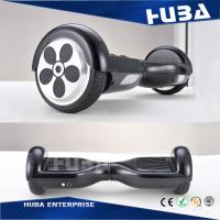 Wholesale 6.5inch tired self balancing scooter self balancing board from china suppliers