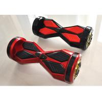 Buy cheap LG Battery Mix Color Two Wheeled Skateboard 18km/H Max Speed 12.7kg from wholesalers