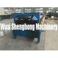 Wholesale Galvanized Steel Roof Roll Forming Machine Roofing Sheet Production Machines from china suppliers