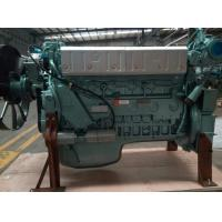 Wholesale Sinotruk Howo Truck Engine Wd615 Series 336-420 HP Az6100004575 6 months Warranty from china suppliers