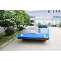 Wholesale 10000kg Load RWD Electric Transport Truck BD-10D With Unilateral Long Skip from china suppliers